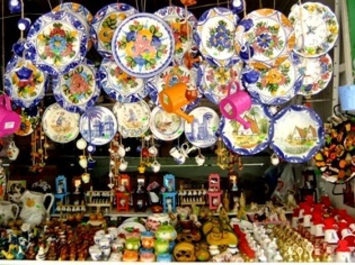 バレンシアのお土産の写真|ピックアップ! スペイン お土産情報